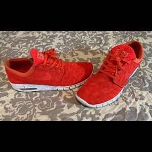 Men's Nike Stefan Janoski shoes
